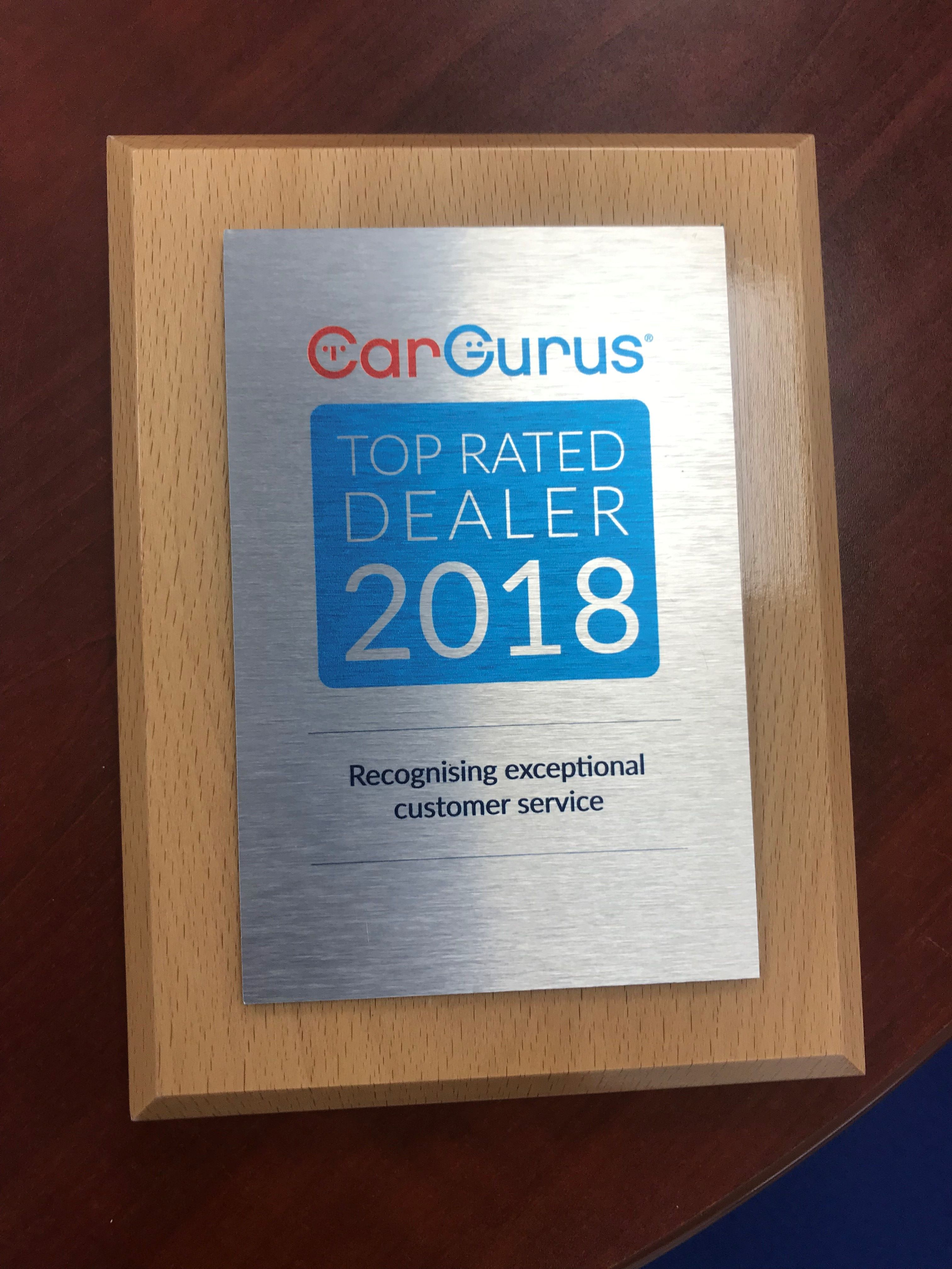 Car Gurus Dealer >> Frasers Is A Cargurus 2018 Top Rated Dealer Frasers Cars Falkirk