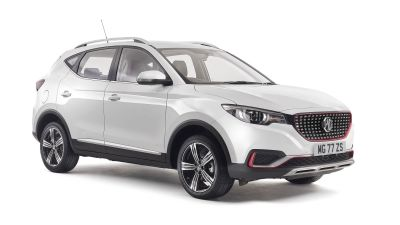 MG ZS Limited Edition Now Available!