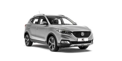 MG ZS 1.5 Exclusive 5dr Manual