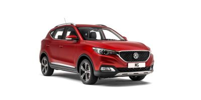MG ZS 1.0T Exclusive 5dr Automatic