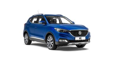 MG ZS 1.5 Excite 5dr Manual