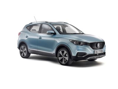 MG ZS EV Exclusive 44.5kWh
